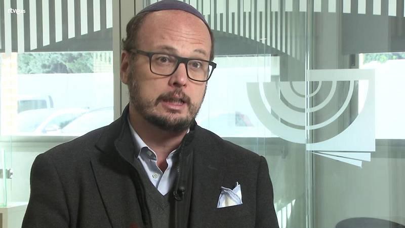 Shalom - Sucot, la festividad donde menos es más - ver ahora