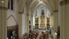 El Día del Señor - Capilla del Colegio Salesianos (Ciudad Real)