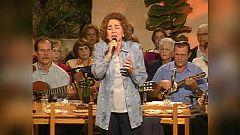 Tenderete - 04/10/2020 Olga Ramos y Los Zebenzui + Amigos de Tenerife con solistas
