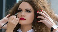 Flash Moda - Cómo hacer un maquillaje de noche