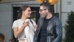 Corazón - Miguel Ángel Silvestre ya tiene nueva novia