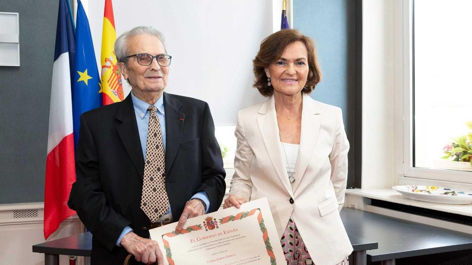 Fallece el último español superviviente del campo de concentración nazi de Mauthausen