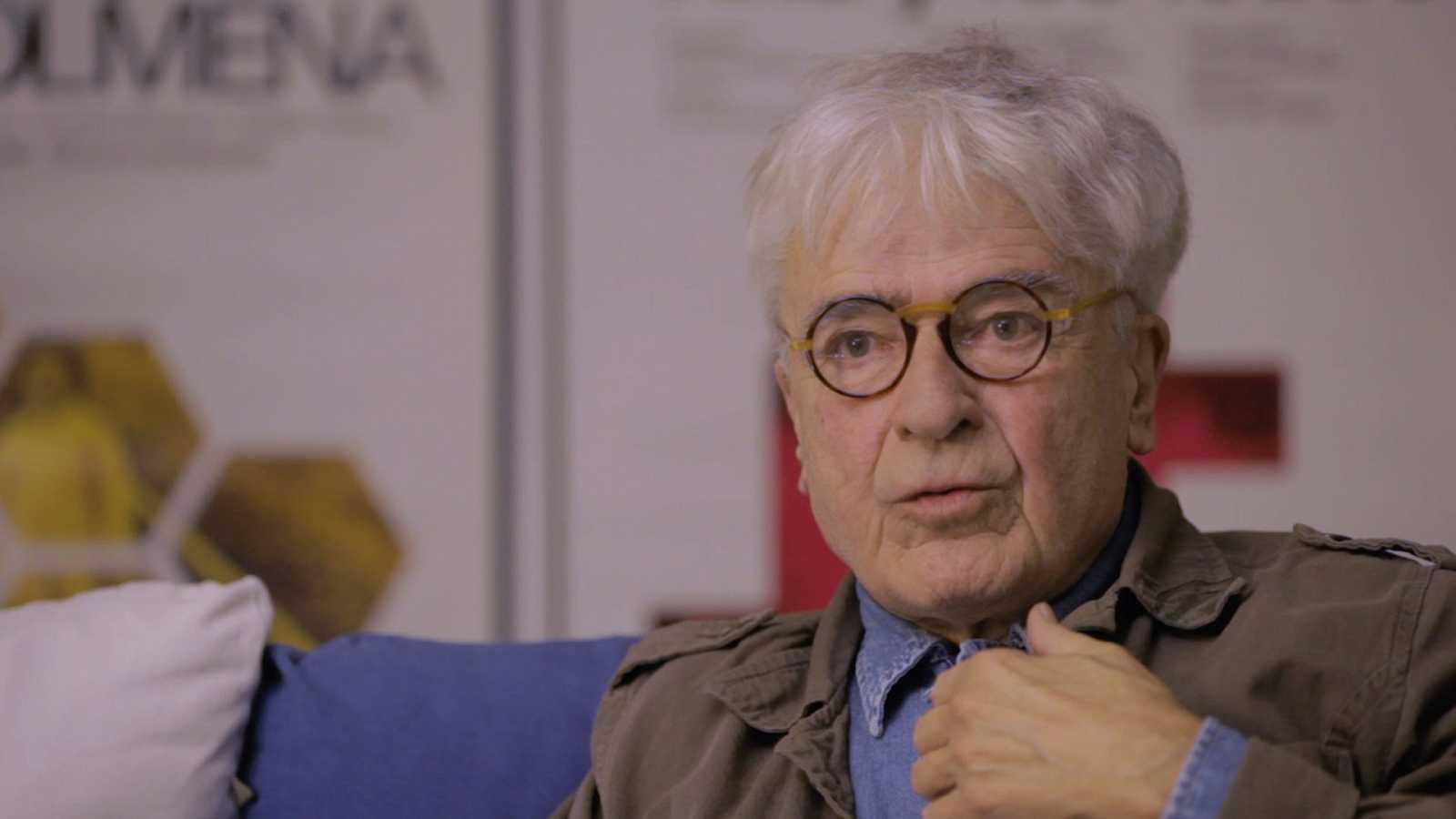 Imprescindibles - Cruz Novillo, 'El hombre que diseñó España' - ver ahora