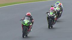 Motociclismo - Campeonato del Mundo Superbike. Prueba Francia. World Supersport 300. 2ª carrera
