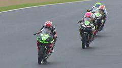 Motociclismo - Campeonato del Mundo Superbike. Prueba Francia. World Supersport 300. 2ª carrera