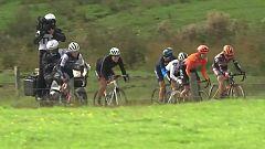 Ciclismo - Lieja - Bastogne - Lieja. Carrera femenina