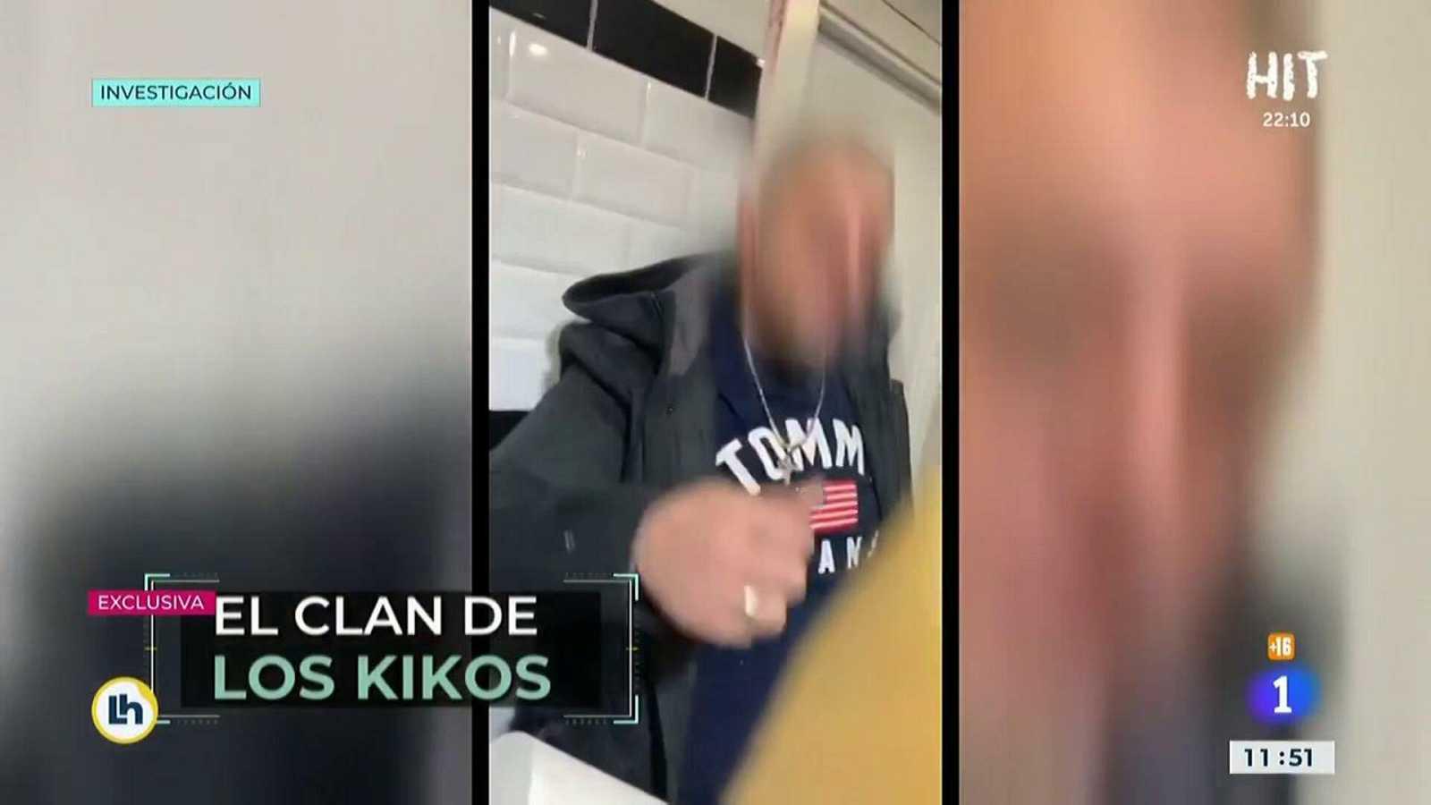 Así operaban los Kikos, los reyes de la droga de Madrid