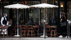 París entra en alerta máxima y ordena el cierre de bares