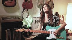 Backline - Susan Santos, talento a la americana - 06/10/20