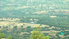 En clave rural La Sierra del Rincón