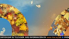 El tiempo en Castilla y León - 05/10/20