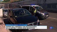 Informativo de Madrid - 2020/10/05