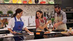 Cocina al punto con Peña y Tamara - Solomillo Wellington