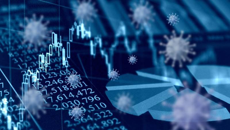 ¿Se está estabilizando la curva de contagios en España?