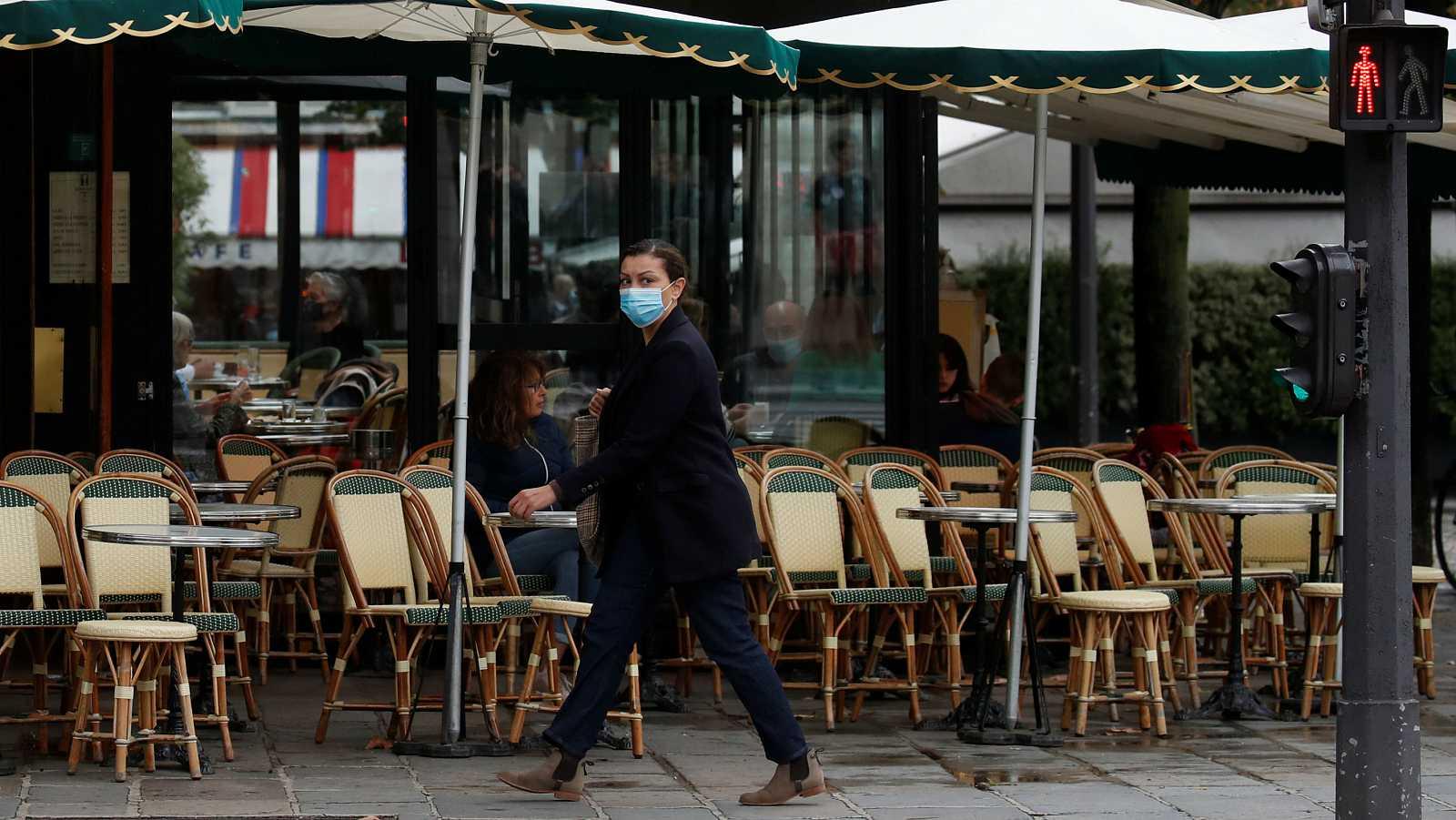 París alcanza la alerta máxima y permanecerá en ella al menos 15 días
