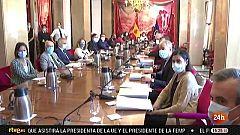 Parlamento - Conoce el Parlamento - Nuevo código de conducta de las Cortes - 03/10/2020