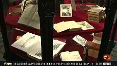 Parlamento - El Reportaje - Centenario de la muerte de Benito Pérez Galdós - 03/10/2020