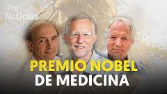 Los descubridores del virus de la hepatitis C ganan el Premio Nobel de Medicina 2020