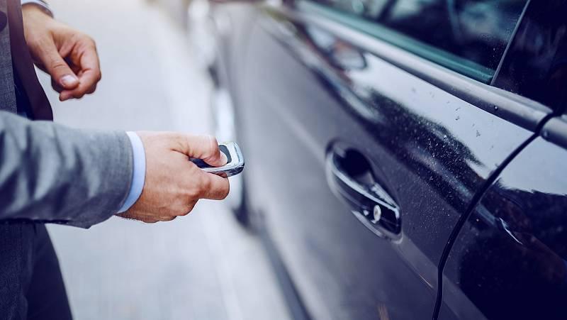 Despidos por uso indebido del coche de empresa