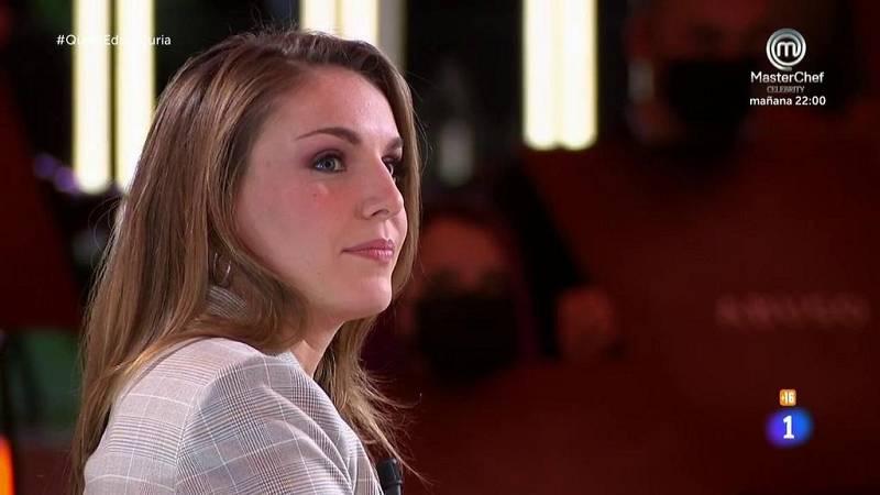 """Inés Hernand: """"En redes sociales se busca lo que no se encuentra en casa o en la educación"""""""
