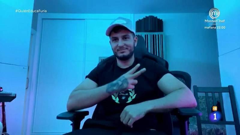 """Omar Montes sobre sus canciones: """"No deben tomarse al pie de la letra"""""""