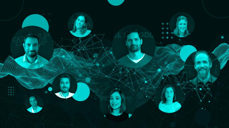 Ciencia y Futuro, nuevo portal dedicado a la divulgación científica en RTVE