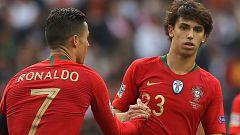 Portugal, una selección potente que va a comprometer a España