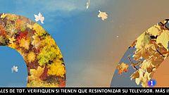 El tiempo en Castilla y León - 06/10/20