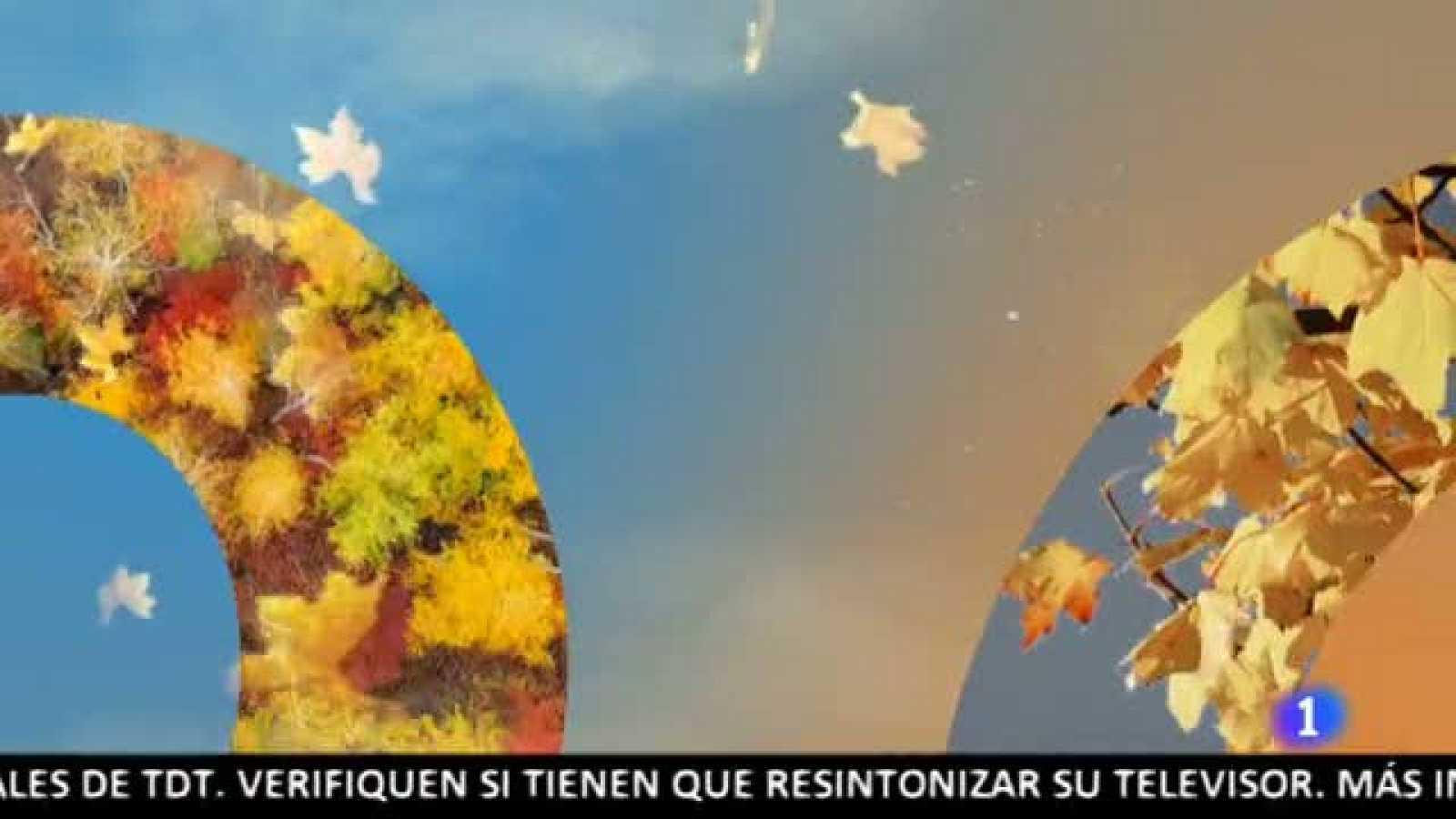 El tiempo en Castilla y León 2 - 06/10/20
