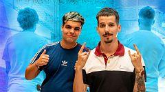 Réplica, la nueva era del freestyle 2 - Programa 4: Force con Phil y Jhuli