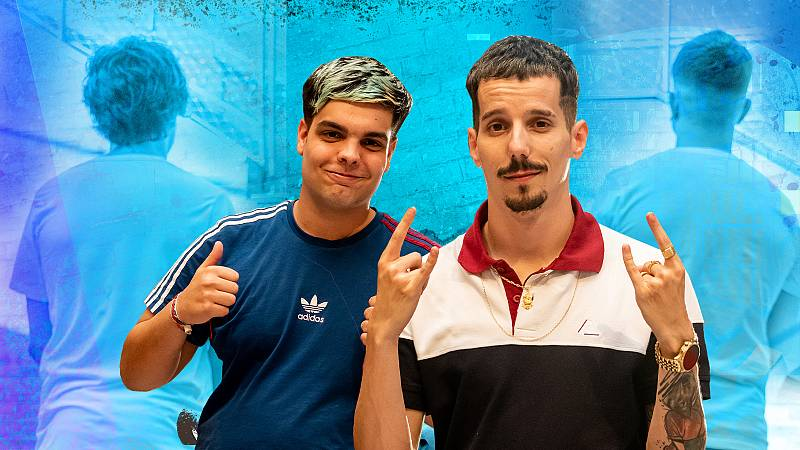 Réplica, la nueva era del freestyle 2 - Programa 4: Force con Phil y Jhuli