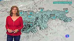 El tiempo en La Rioja - 06/10/20
