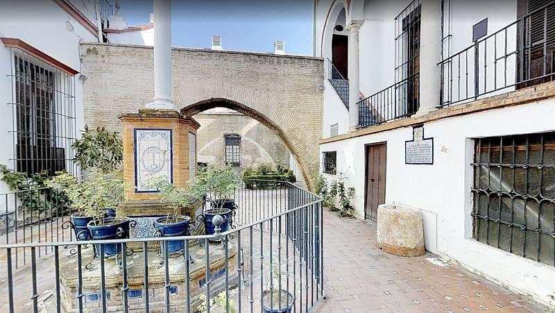 Sin casos de COVID-19 en la residencia más antigua del mundo en Sevilla