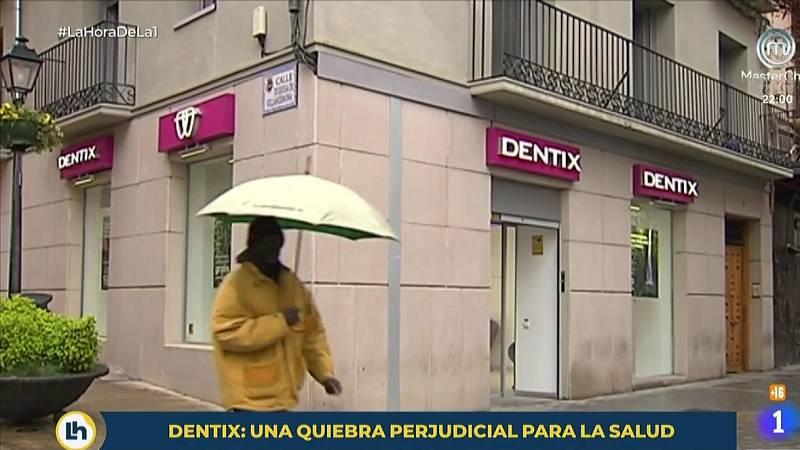 Dentix: una quiebra perjudicial para la salud
