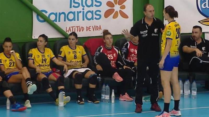 Deportes Canarias - 06/10/2020