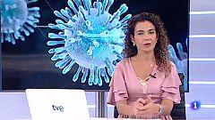 Informativo Telerioja 2 - 06/10/20