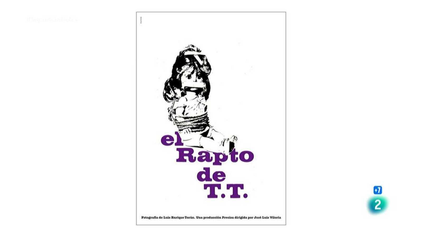 Imprescindibles - Cuando Cruz Novillo hizo su primer cartel de cine