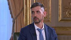 Conversatorios en Casa de América - Eduardo López-Collazo
