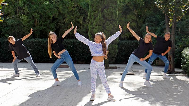 """Así es """"Palante"""", la canción de Soleá para Eurovisión Junior"""