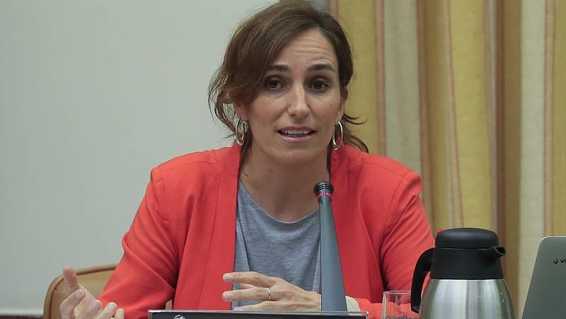 """Más Madrid dice que hay que poner """"en cuarentena"""" los datos de contagios"""