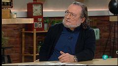 Cafè d'Idees - Entrevista amb l'economista Santiago Niño Becerra