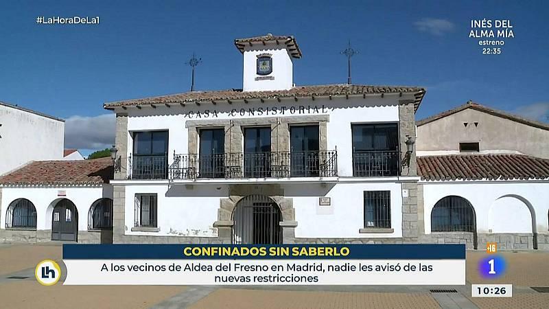 La historia de Aldea del Fresno, el municipio olvidado por la Comunidad de Madrid