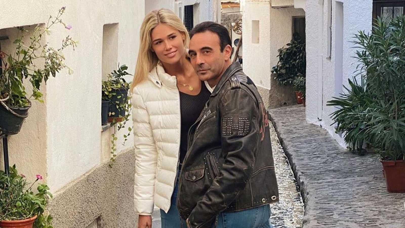 ¿Cómo es el ático de Enrique Ponce y Ana Soria?
