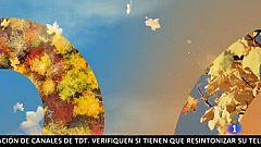 El tiempo en Castilla y León - 07/10/20