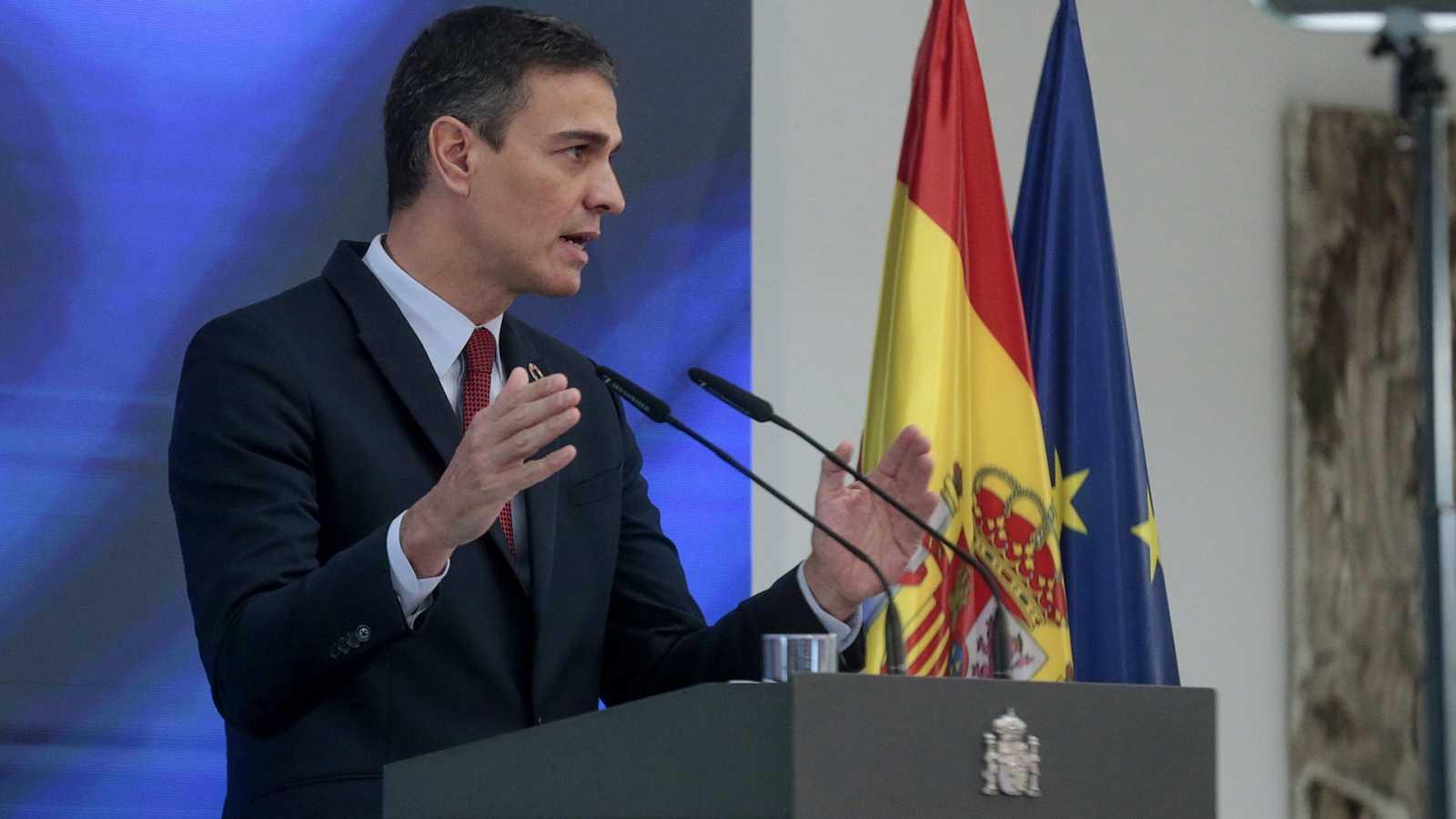 El Gobierno promete crear 800.000 empleos en tres años con 72.000 millones de los fondos europeos