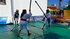 Deportes Canarias - 07/10/2020