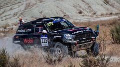 "TDP Club - Motor ""Rally Andalucía"" - 07/10/20"