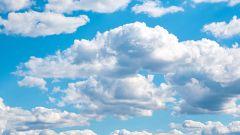 Cielos poco nubosos o con nubes altas este jueves en casi todo el país