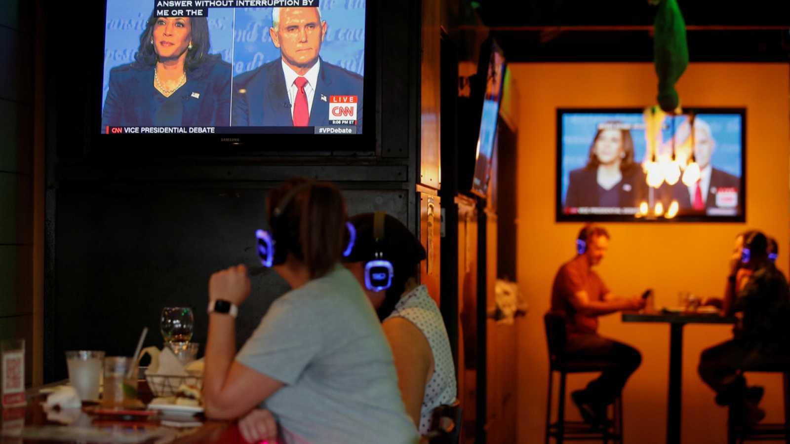 Especial informativo - Pre-debate vicepresidencial elecciones EE.UU - ver ahora