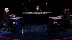 Especial informativo - Post-debate vicepresidencial elecciones EE.UU